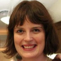 Jane Hope - Vice-president, Grants Writer and Internship Advisor