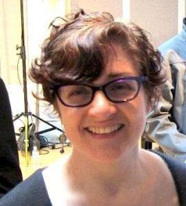 Sylvia Skene headshot