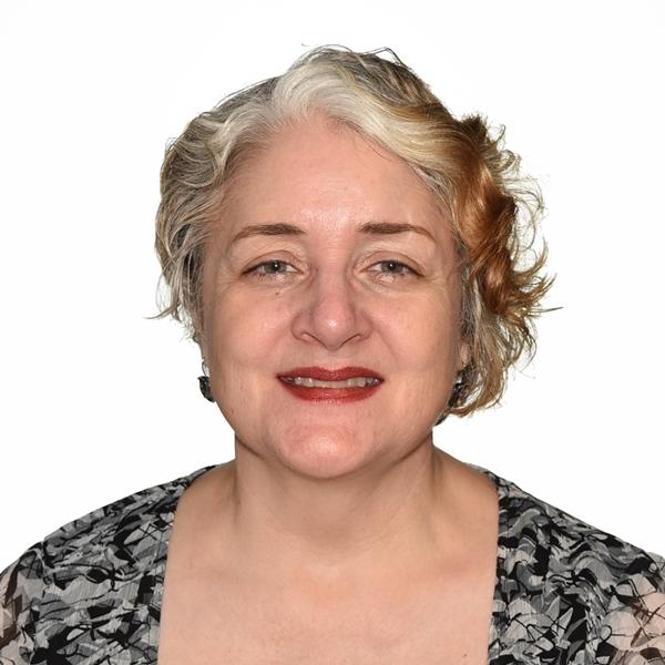 Sylvia Skene - headshot