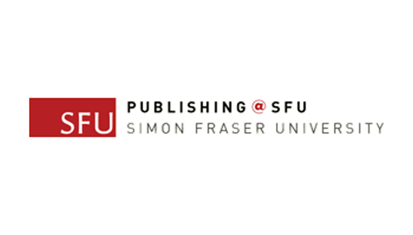 SFU Publishing @ SFU logo