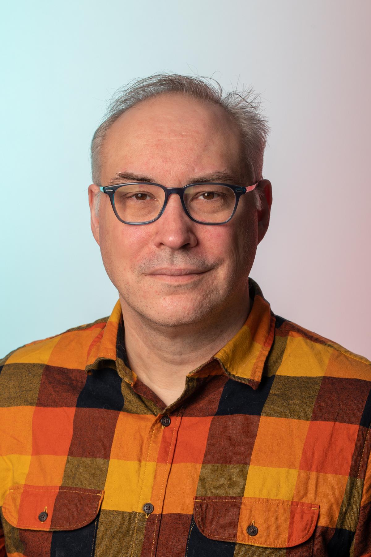 Patrick Sauriol