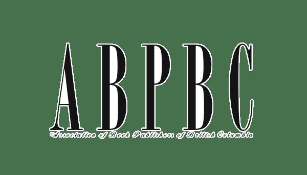 Association of Book Publishers of British Columbia logo
