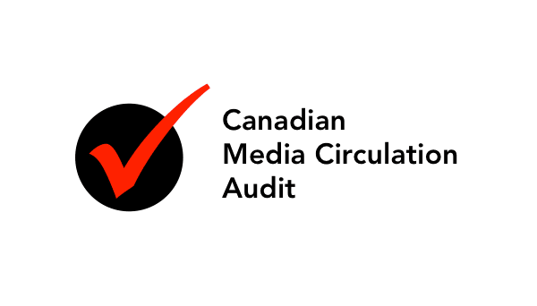Canadian Media Circulation Audit logo