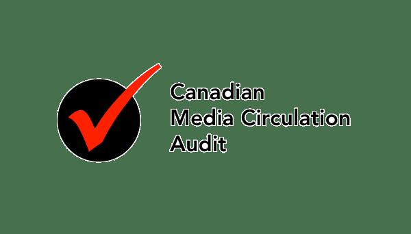 Canadian Media Circulation Audit logo
