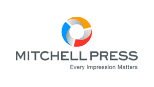 Mitchell Press logo