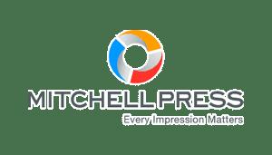 Mitchell Press logo