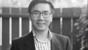 Allan Cho headshot