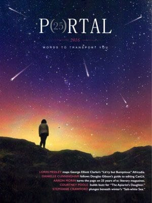 Portal Vancouver Magazine - Short fiction, poetry, creative non-fiction, scripts, interviews, art, and photography.