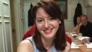 Michelle Reid headshot