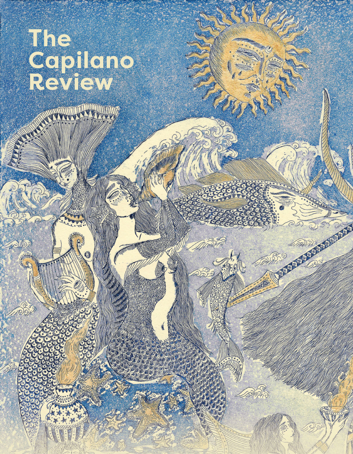 The Capilano Review 339 cover