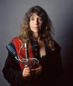 Jennifer Landels