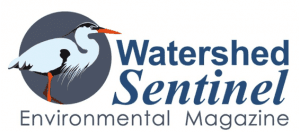 Watershed Sentinel Environmental Magazine logo