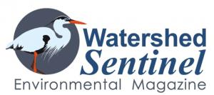 Watershed Sentinel Environmental Magazine logo