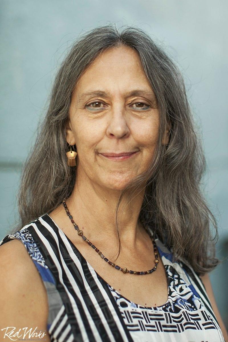 Joanne Arnott, writer, activist, editor (EVENT)