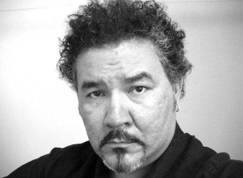 Larry Nicholson, writer, performer, consultant and cultural interventionist.
