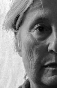 Sue Donaldson headshot