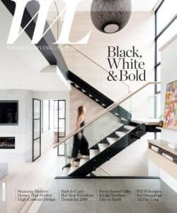 WL Black, White & Bold 2017 Oct cover