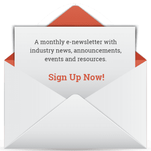 MagsBC graphic: Sign Up Now! A monthly e-newsletter with industry news, announcements, events and resources.