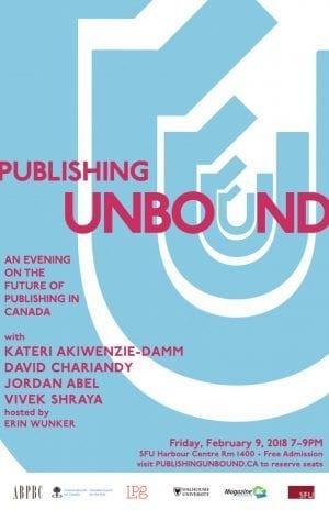 Publishing Unbound