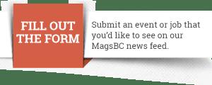 Magazine Association of BC job form submission