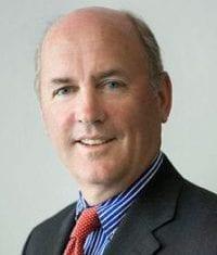 John Milne headshot