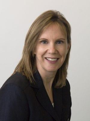 Tracey McKinley professional headshot