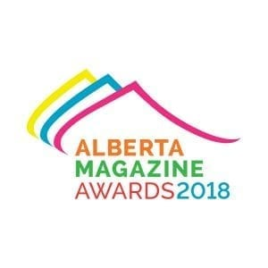 Alberta Magazine Awards 2018