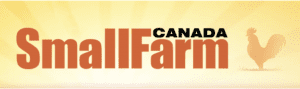 Small Farm Canada