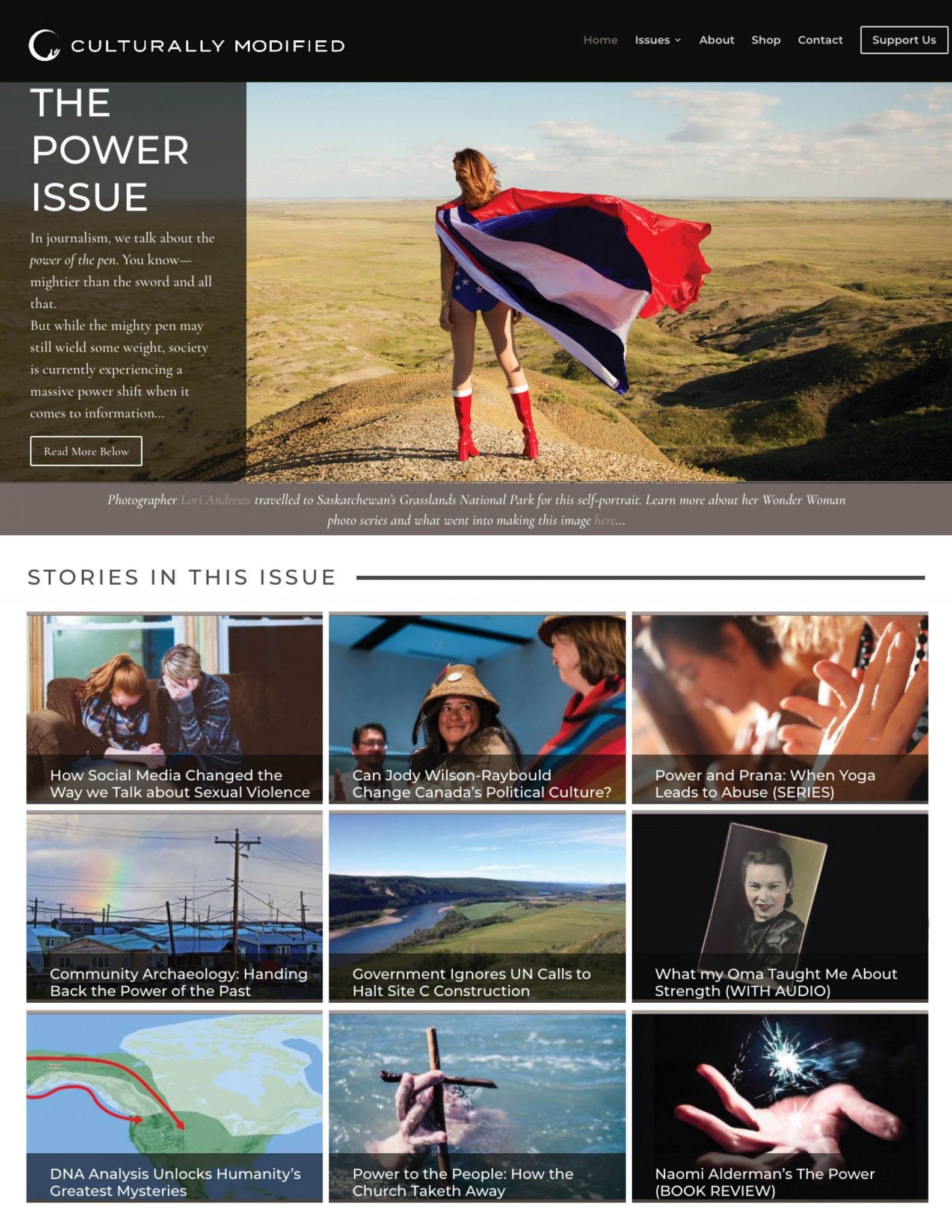Digital Media Marketing & Editorial Internship | MagsBC