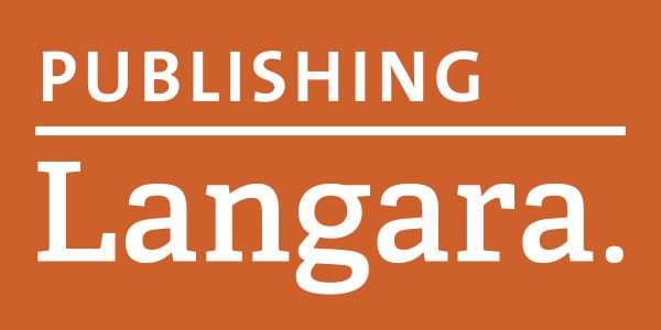 Publishing | Langara logo