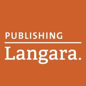 Publishing | Langara logo