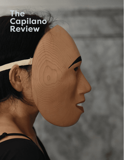 The Capilano Review magazine, Spring 2019 image