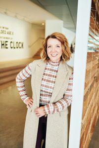 Anicka Quin, Editor, WL / VanMag