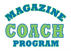 Magazine Coach Program logo