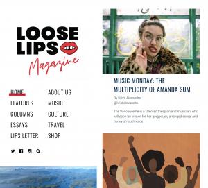 Loose Lips 2021-02-01 Screenshot