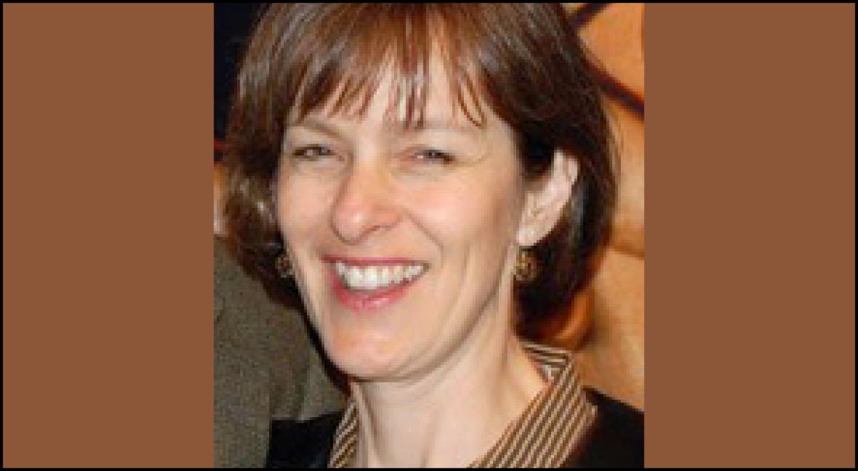 Paula Fairweather